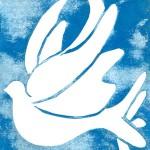 """""""Peace"""" by Sandra Webberking"""