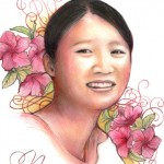 """Nguyen"" by Sherry Berger"
