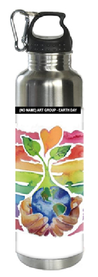earth day sample mug